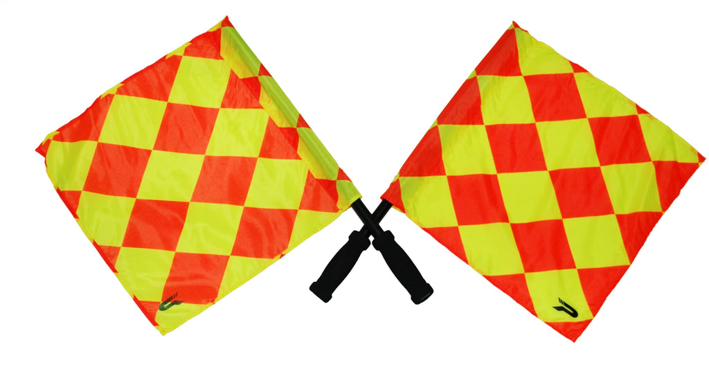 Linesman Flags (2)