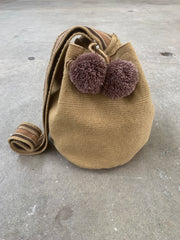 Susu Solid Beige bag