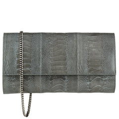 NEW IN Allana Ostrich Bag