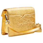 Jolie Gold Pinatex NEW ARRIVAL