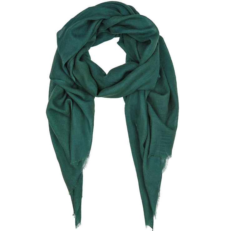 Rene 21 Fern silk blend scarf BACK IN STOCK