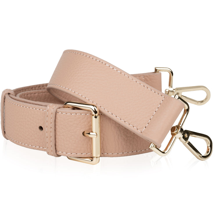 Broad strap NEW IN