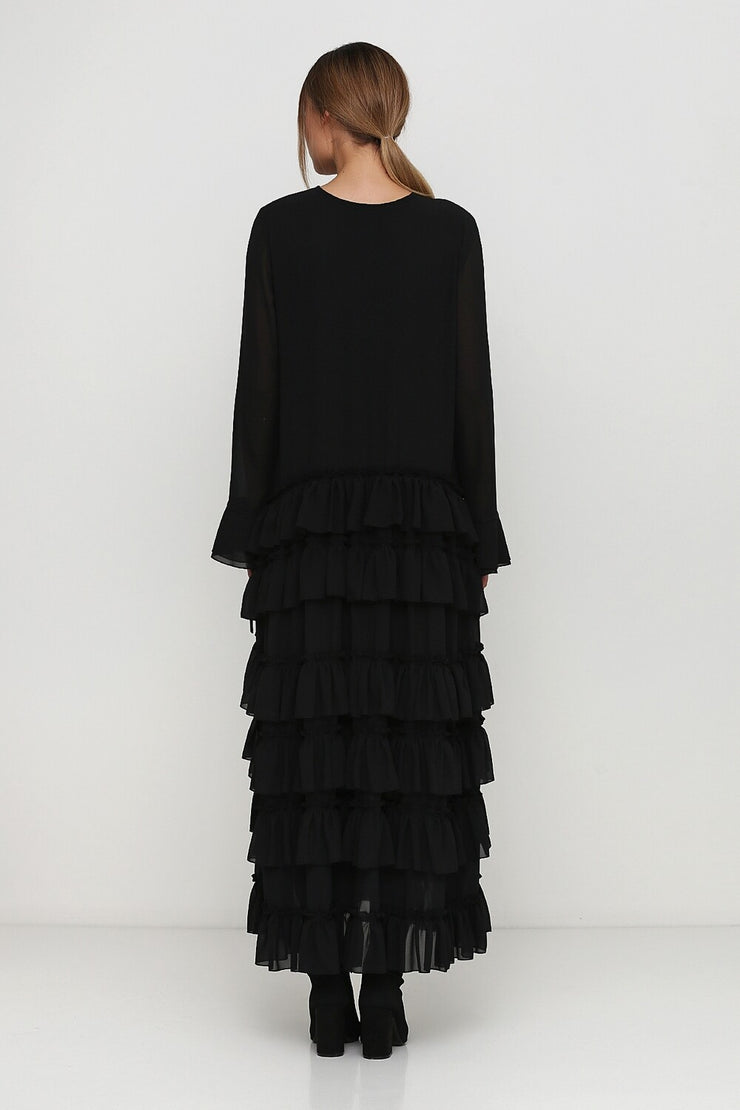 Freya maxi dress New Arrival