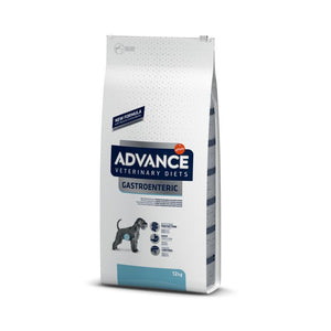 Advance Gastroenteric Veterinary Diets para perros 12 KG