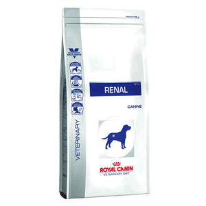Royal Canin Renal RF 14 Veterinary Diet 14 KG