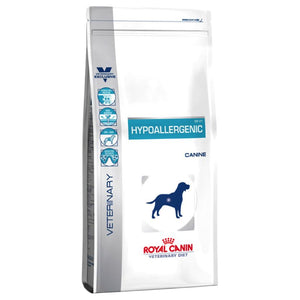 Royal Canin Hypoallergenic DR 21 Veterinary Diet 14 KG