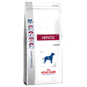 Royal Canin Hepatic HF 16 Veterinary Diet 12 KG