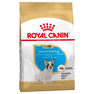 Royal Canin Bulldog Francés Puppy / Junior Perro
