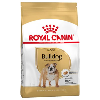 Royal Canin Bulldog Adult Perro