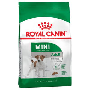 Royal Canin Mini Adult Perro 8 KG