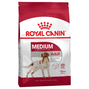 Royal Canin Medium Adult Perro 4 KG