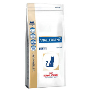 Royal Canin Anallergenic AN 24 Veterinary Diet Gato 4 KG