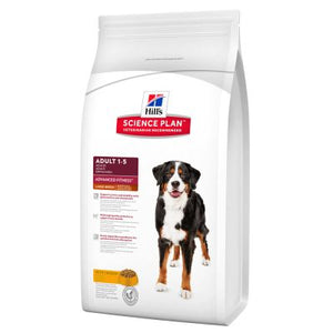 Hill's Adult Large Advanced Fitness con pollo Perro 12 KG