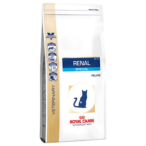 Royal Canin Renal Special RSF 26 Veterinary Diet Gato 4 KG