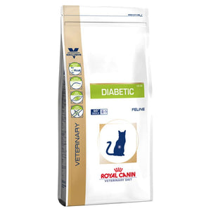 Royal Canin Diabetic DS 46 Veterinary Diet Gato 3'5 KG