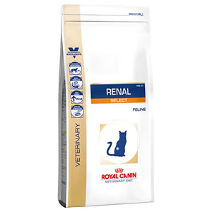 Royal Canin Renal Select RSE 24 Veterinary Diet Gato 4 KG