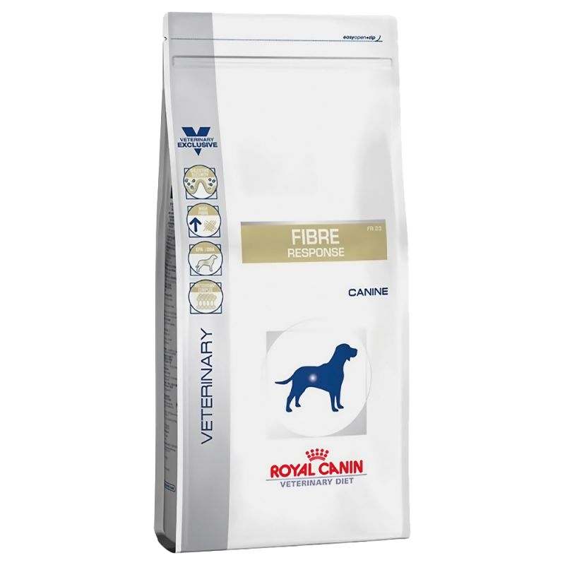 Royal Canin Fibre Response FR 23 Veterinary Diet 14 KG
