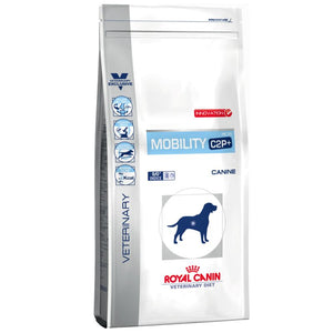 Royal Canin Mobility C2P+ Veterinary Diet 12 KG