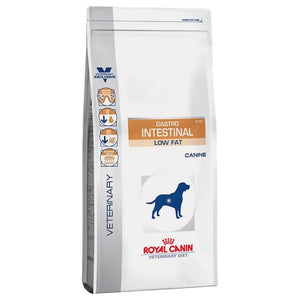 Royal Canin Gastro Intestinal Low Fat LF 22 Veterinary Diet 12 KG