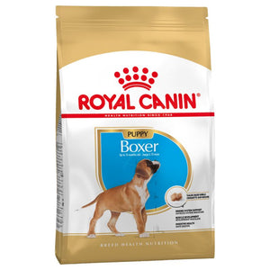 Royal Canin Boxer Puppy / Junior Perro 12 KG