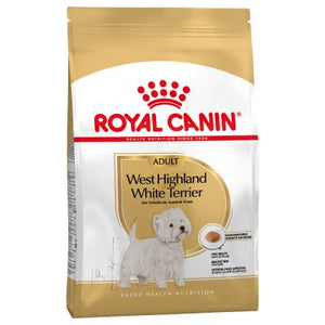 "Royal Canin West Highland Terrier ""Westy"" Adult Perro 3 KG"
