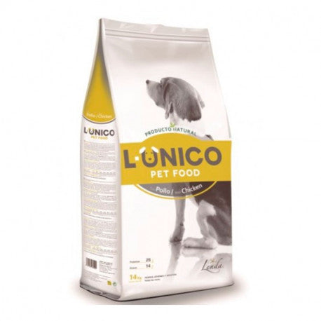 L-UNICO CHICKEN (LENDA) 14KG