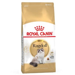 Royal Canin Ragdoll Adult Gato