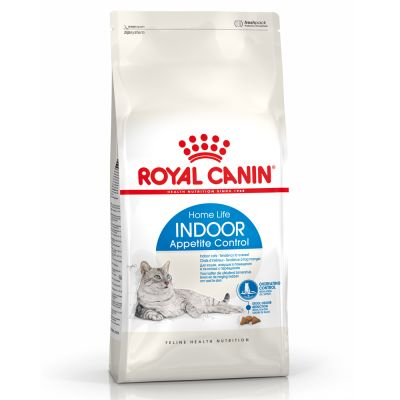 Royal Canin Indoor Appetite Control Gato