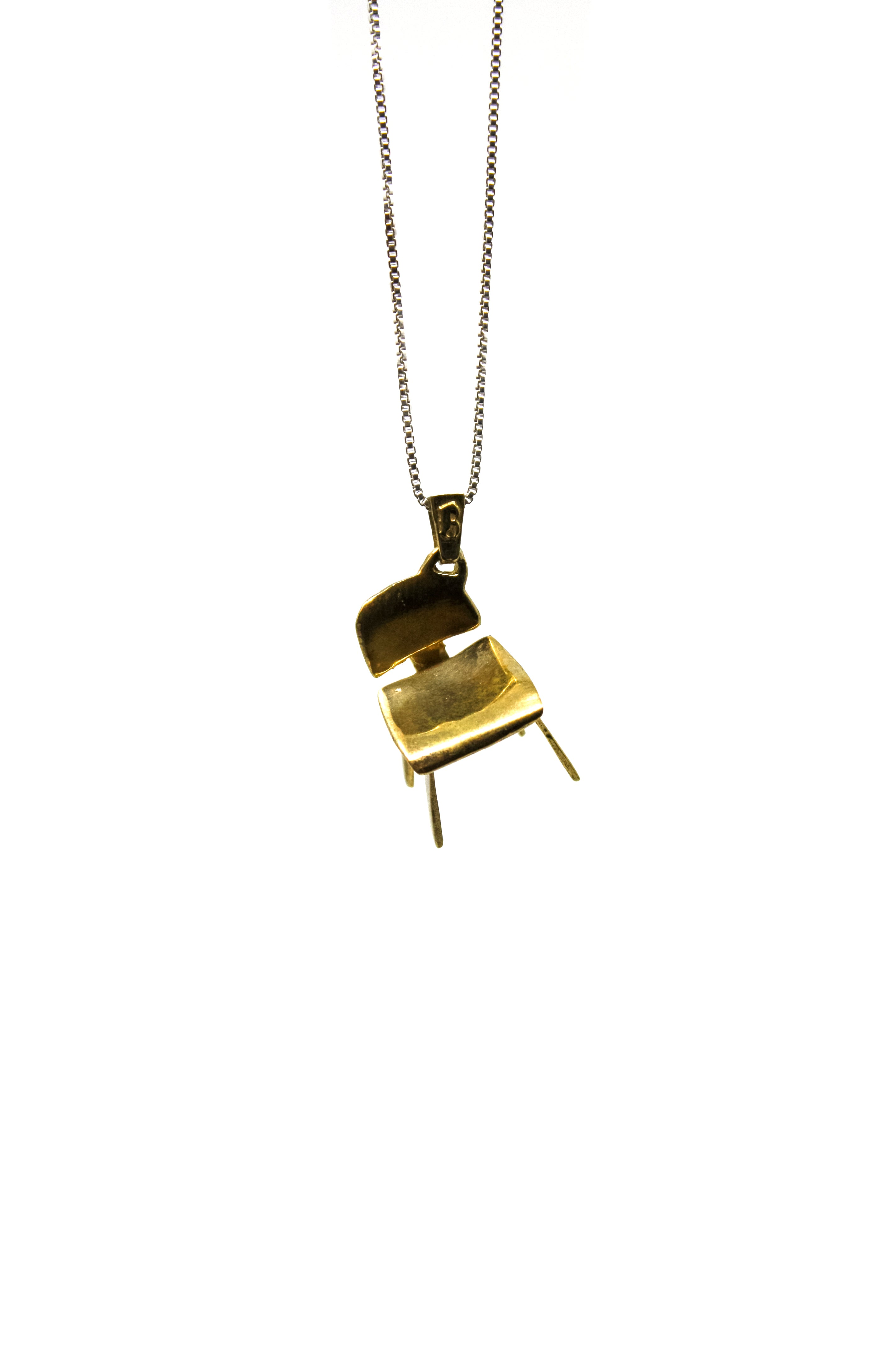 Bruxe_jewerly_TinyLittleChairs_Bent_Bronze