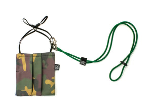 XIX_FACEMASK_DoublePleat_WoodlanCamo_closed_lanyard