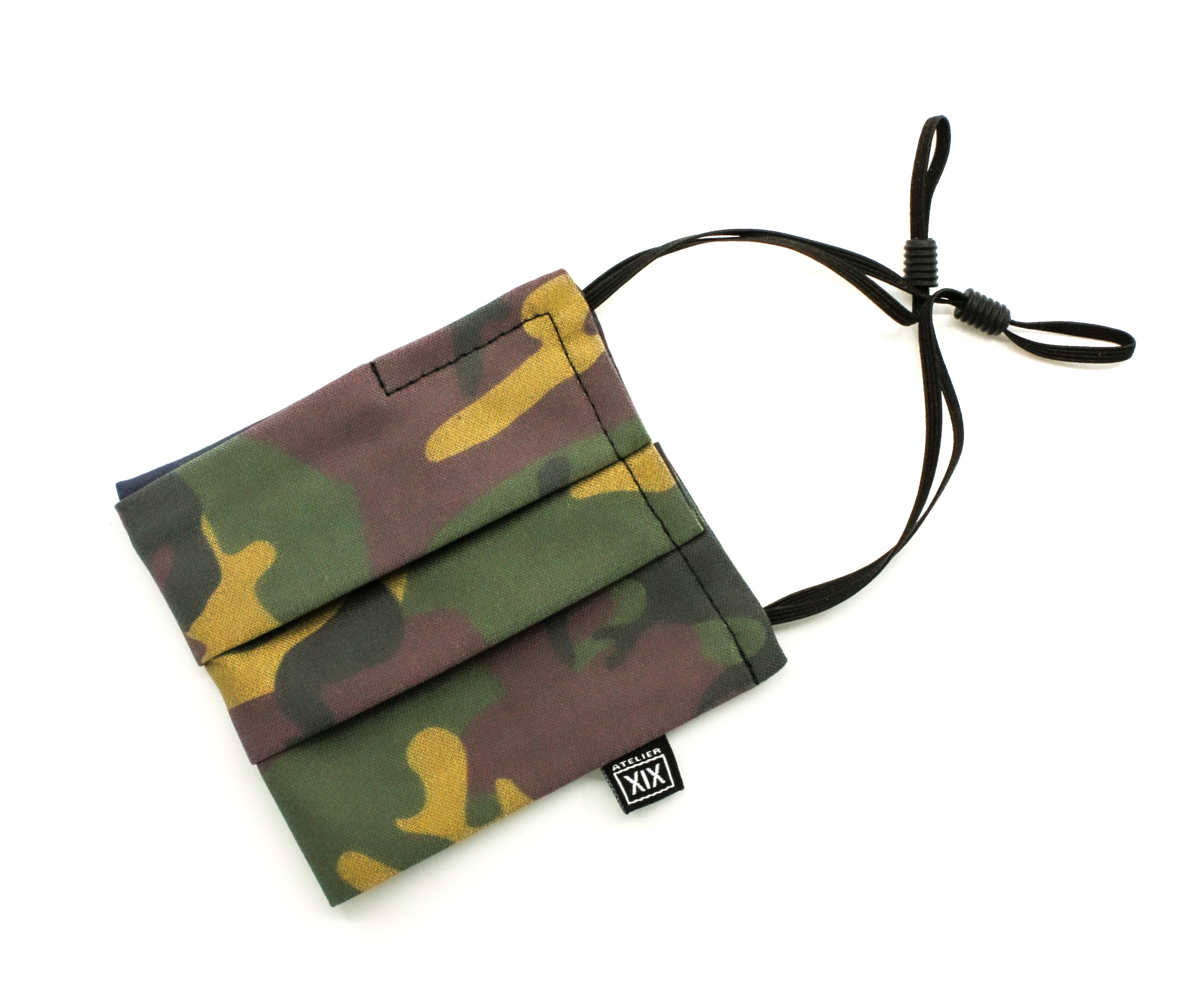 XIX_FACEMASK_DoublePleat_WoodlanCamo