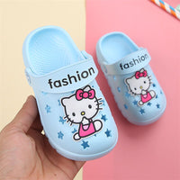 Chinelinho Infantil FASHION