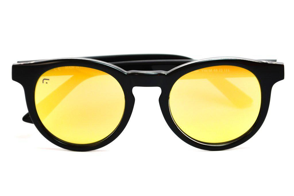 Calypso | Yellow Mirror - malgoco®