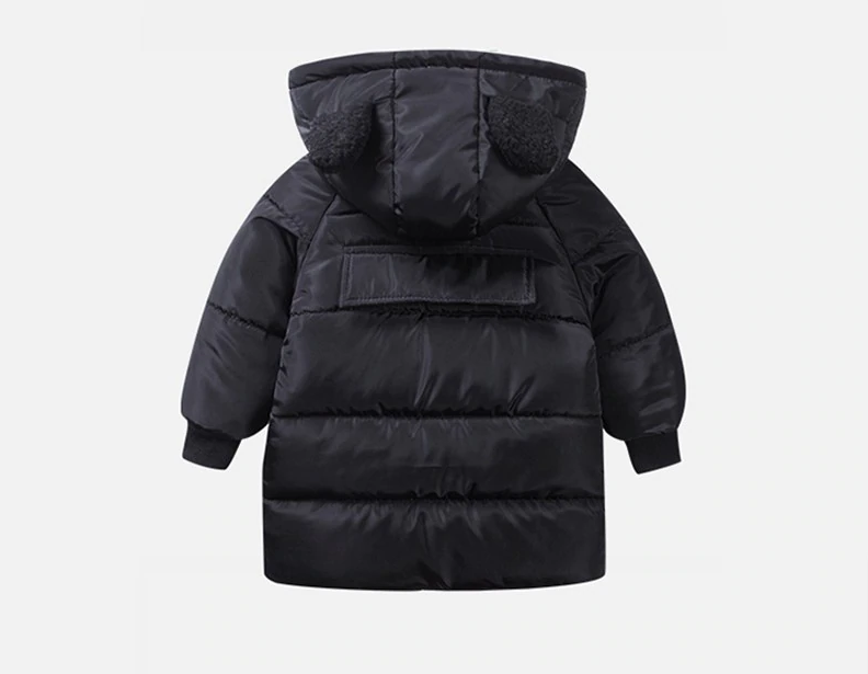 BBJ Winter Coat
