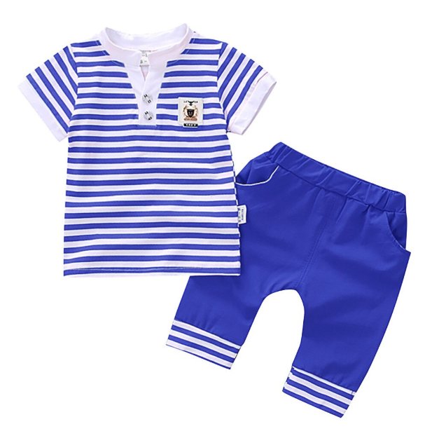Sailor Suit Fit