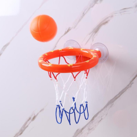 Basketball Water Play Set