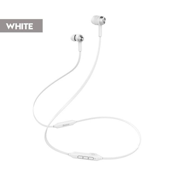 Neckband Bluetooth Wireless Earphone S06 - australian-davies-trade