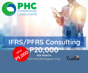 POWERHOUSECONSULTANTS COMPANY: IFRS/PFRS Consulting