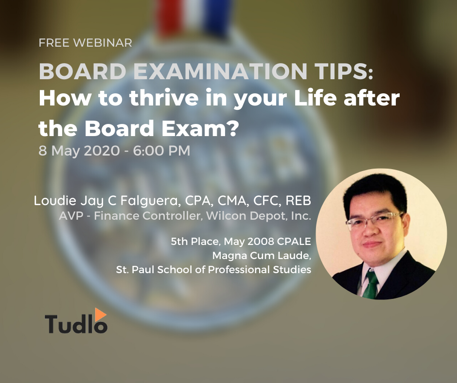 BOARD EXAMINATION TIPS: How to thrive in your Life after the Board Exam?
