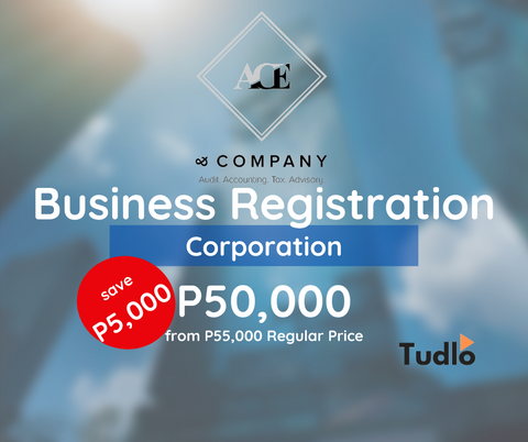 ANG CHUA ENRIQUEZ AND COMPANY: Business Registration - Corporation