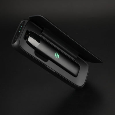 Solice Charging Case