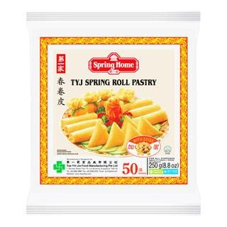 Spring Home Spring Roll 第一家春卷皮