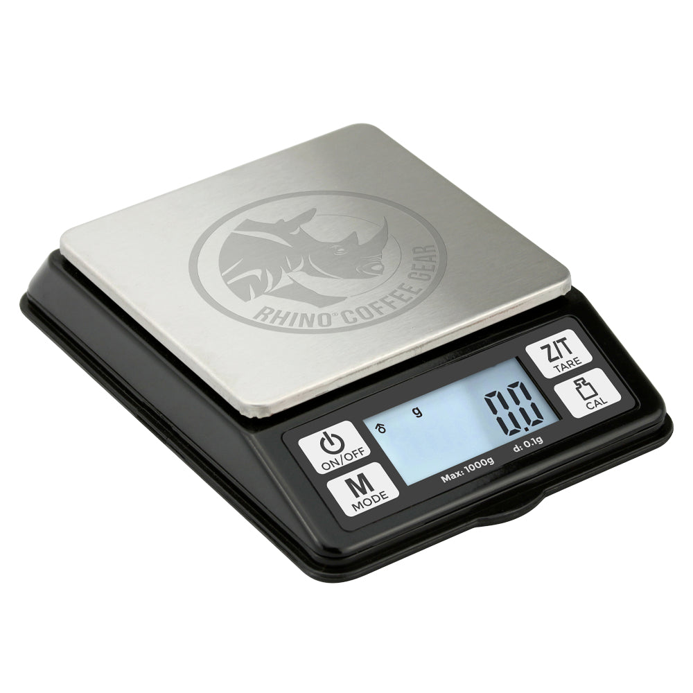 Rhino Coffee Gear Dosing Scale Kaffevægt
