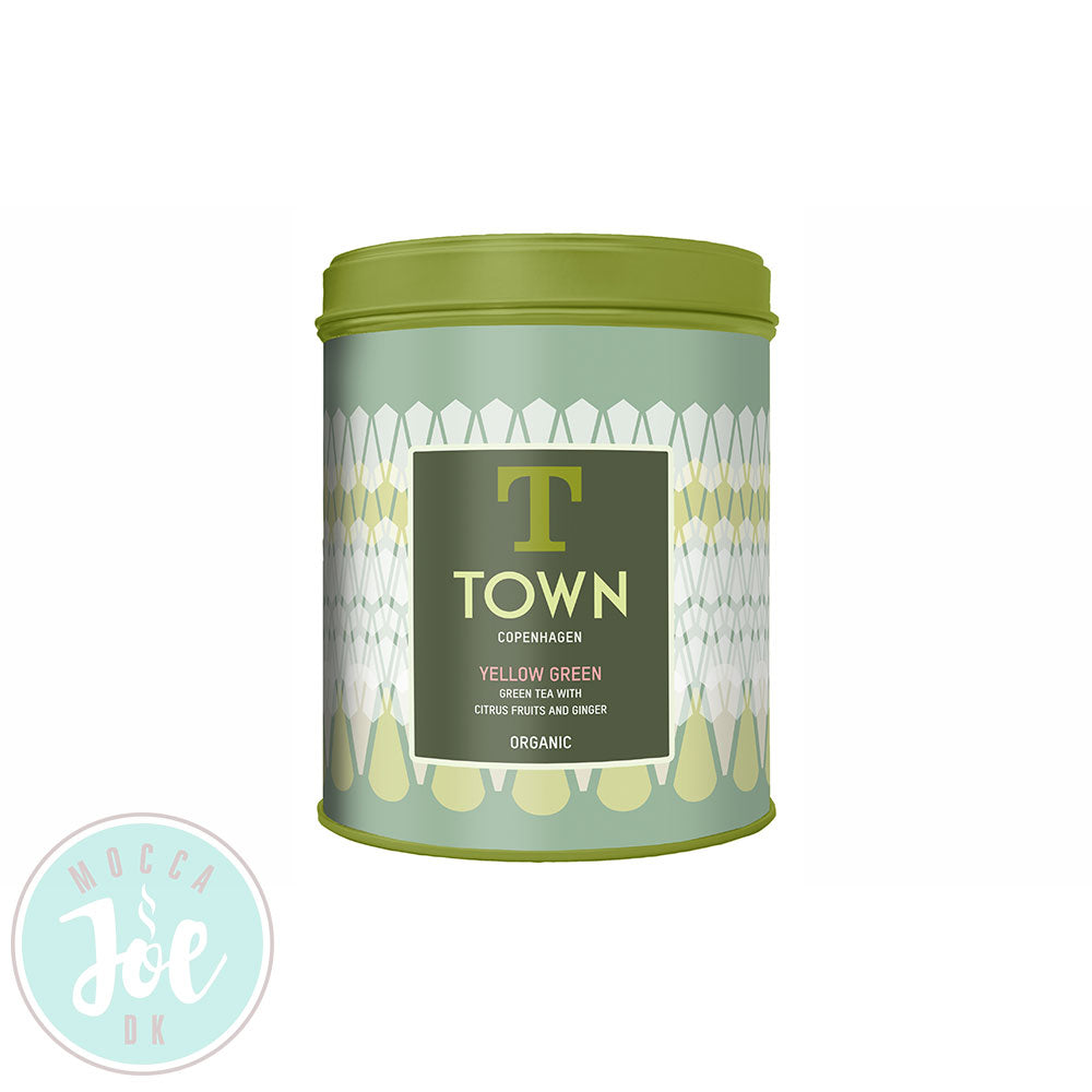 T Town Yellow Green | 150 g