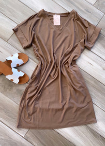 Tammy T- Shirt Dress