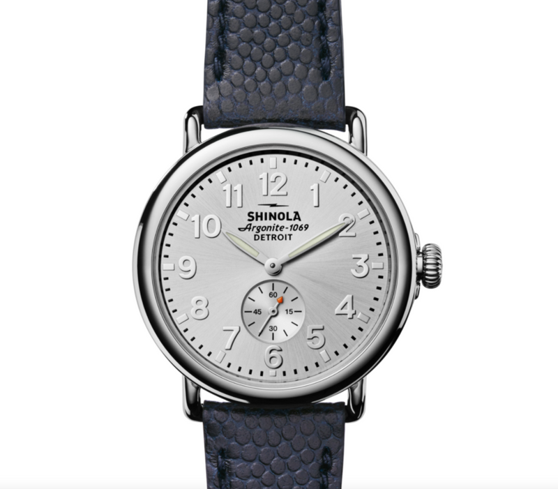 Shinola: Runwell