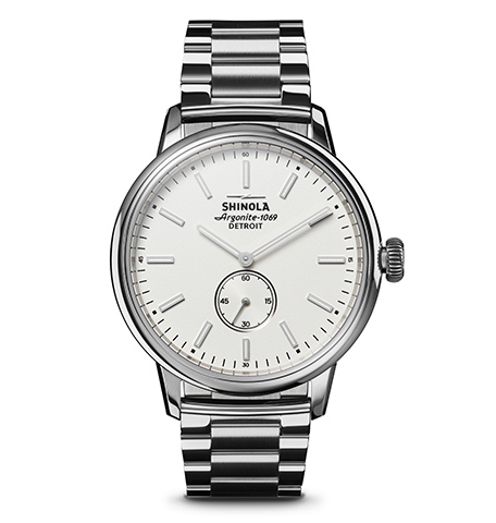 Shinola: The Bedrock