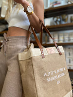 Up North Market Tote