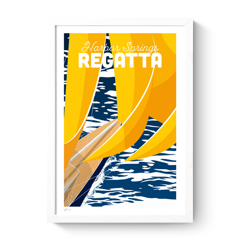 Roo Kee Roo: Harbor Springs Regatta