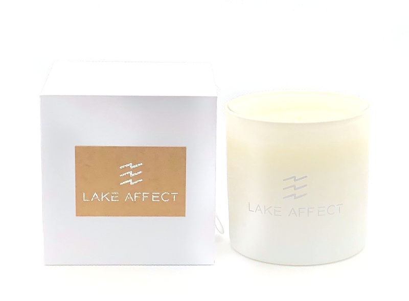 Lake Affect Candle